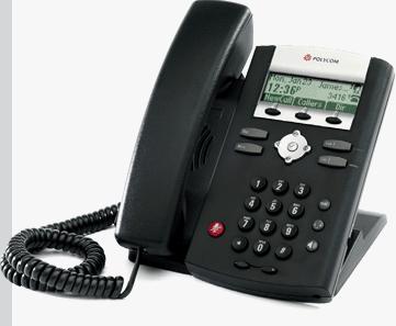 Polycom IP330
