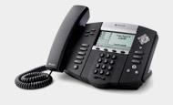 Polycom IP550
