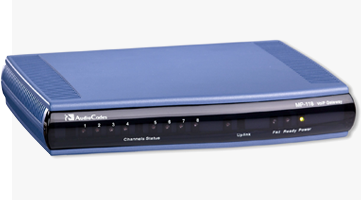Audiocodes MP118Q