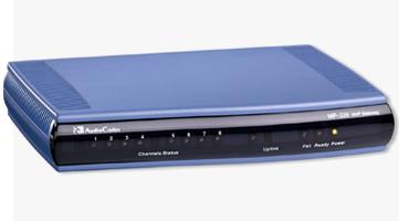 Audiocodes MP202Q
