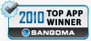 Selo Winner Sangoma