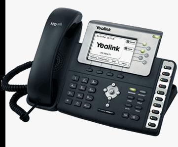 Yealink T28P